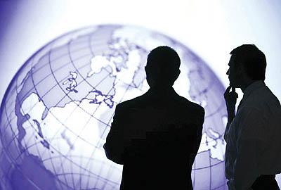 مدیریت جهانی