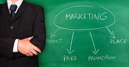 اشتباهات بازاریابی